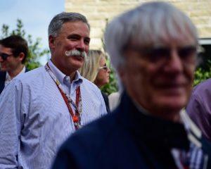"""Ecclestone: """"Liberty Media non mi vuole alle gare"""""""