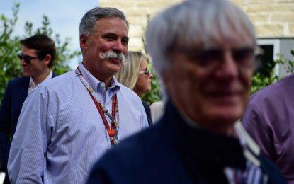 """Ecclestone: """"I progetti di Liberty Media svaluteranno la F1"""""""