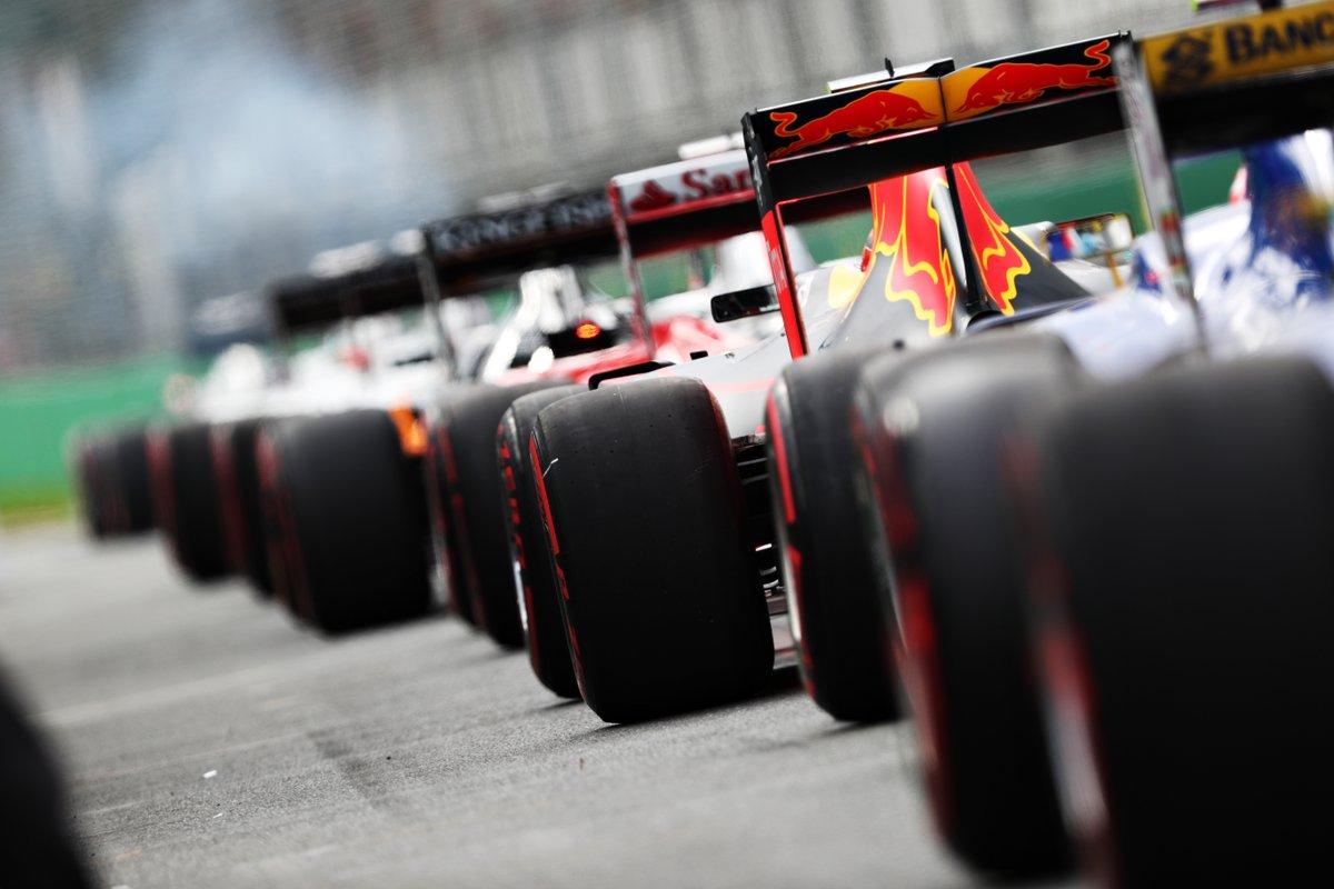 F1: studiare il passato per progettare il futuro