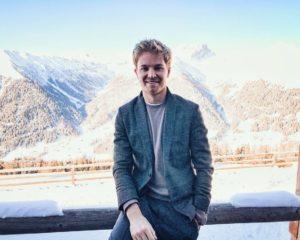 Rosberg: la vita è più di girare in tondo