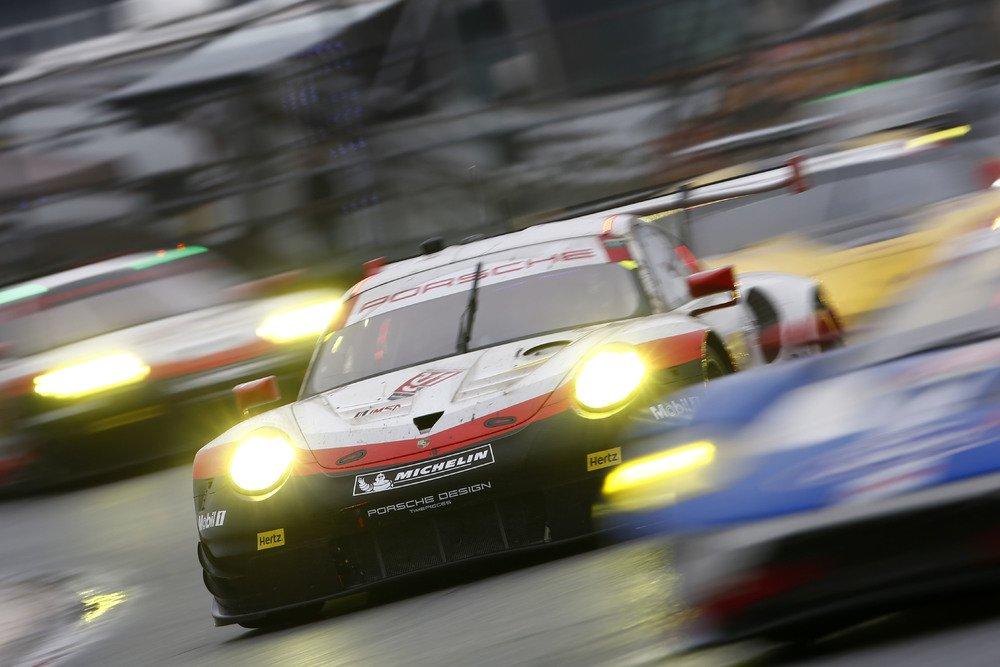 Daytona: vittorie di Cadillac e Ford GT