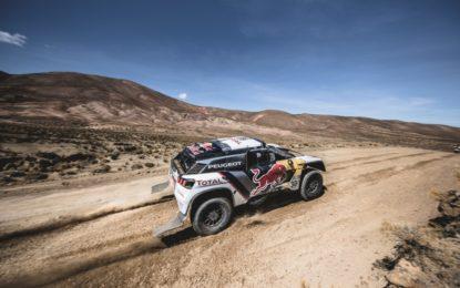 Dakar: quarta tappa a Despres, in testa alla classifica