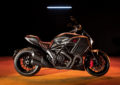 Ducati e Diesel insieme per un inedito Diavel