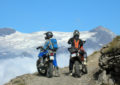 ADVENTOURING arriva al Motor Bike Expo