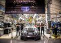 Nuovo record per Lamborghini Squadra Corse