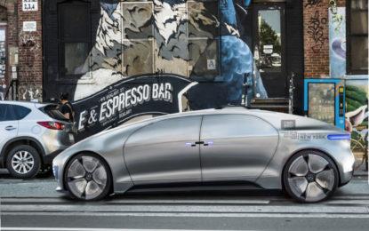 car2go: il futuro è elettrico, autonomo e connesso