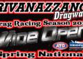 La stagione 2017 del drag racing italiano a Rivanazzano