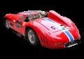 38 auto classiche da corsa all'asta su Catawiki