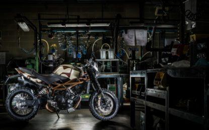 Motor Bike Expo: il mondo custom è pronto!