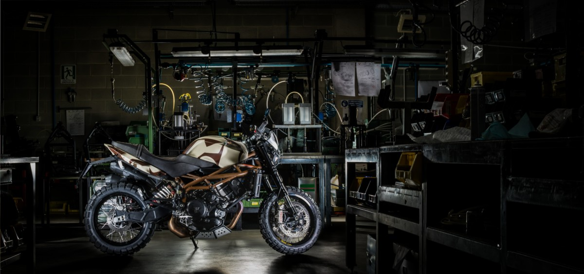 Motor Bike Expo: il mondo custom è pronto!