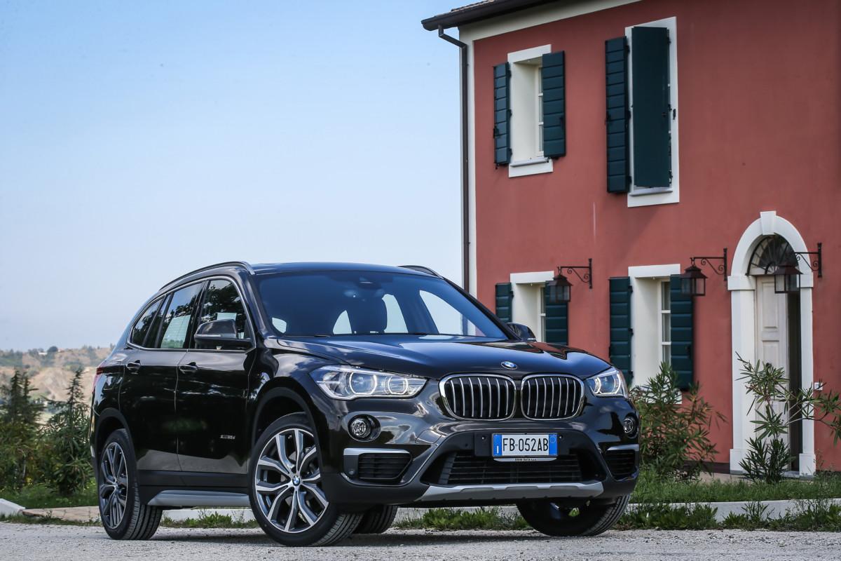 Record BMW Italia nell'anno delle celebrazioni