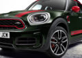 Nuova MINI John Cooper Works Countryman