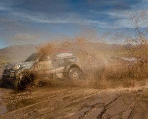 Dakar: Al Rajhi quarto nella decima tappa