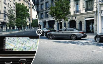 BMW digitalizza l'intera gamma prodotto