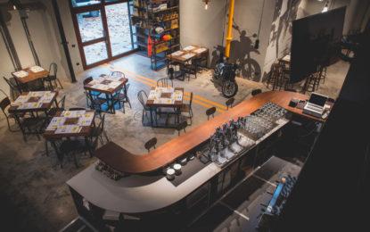 Nasce Scrambler Ducati Food Factory