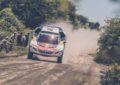 Prima vittoria di tappa Peugeot alla Dakar