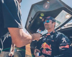Dakar: le ultime imperdibili fasi su Red Bull TV