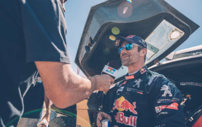 Dakar: le ultime imperdibili fasi su Red Bull TV