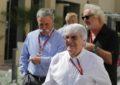 Ecclestone nega le voci su un Campionato alternativo