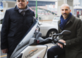 Scooter Service con Leaseplan ed Europ Assistance