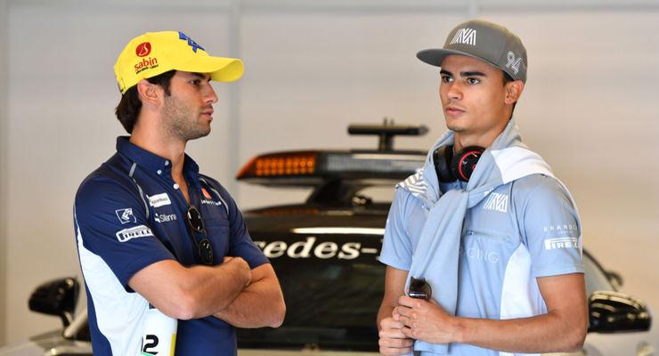 """Minardi: """"Nasr-Wehrlein, scelta Mercedes discutibile"""""""