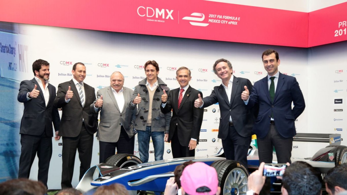 Gutierrez dalla Formula 1 alla Formula E