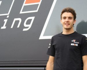 Tech 1 Racing will support the Jules Bianchi Society