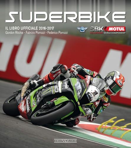 Superbike 2016/2017 Il libro ufficiale