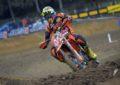 Internazionali di Motocross: Cairoli e Pirelli di nuovo al top