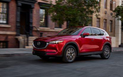 Mazda a Ginevra con tre nuovi modelli