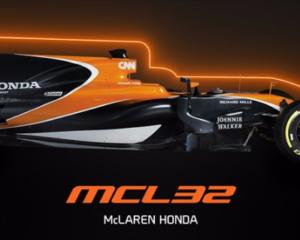 McLaren MCL32: tra passato e futuro