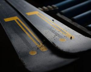 Pirelli Design porta la gomma nello sci