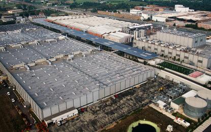 Pirelli apre le porte del NEXT MIRS a Settimo Torinese