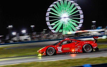 24 Ore di Le Mans 2017: ben 11 Ferrari al via