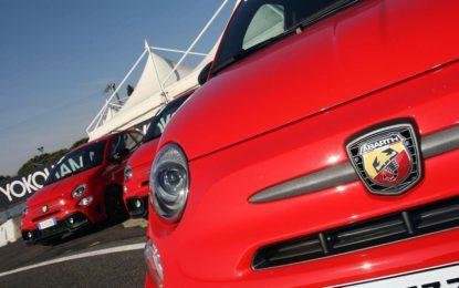 Rally Italia Talent: quarta tappa in Abruzzo