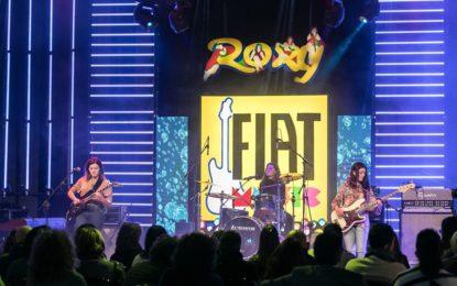 Grande successo di Fiat Music a Sanremo