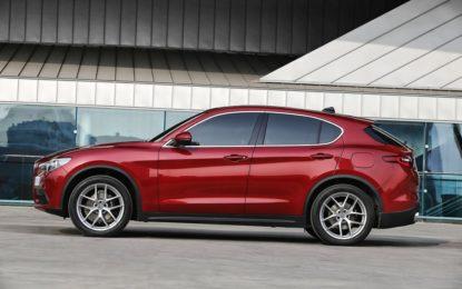 Porte aperte Alfa Romeo Stelvio al Motor Village Arese