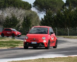 Rally Italia Talent: record di iscritti ad Adria