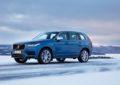 Volvo: +5,1% nelle vendite a gennaio