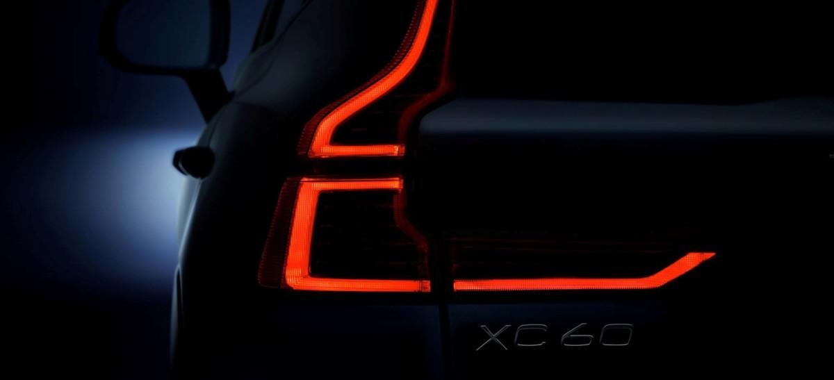 Nuova Volvo XC60: la filosofia della sicurezza