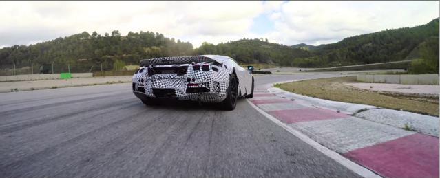 McLaren Super Series 2° generazione a Ginevra