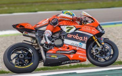 Brembo rafforza l'impegno nel Mondiale Superbike