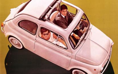 FCA Heritage per la prima volta a Rétromobile