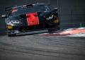 Lamborghini Super Trofeo Middle East a Breukers e Jefferies