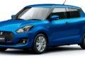 Suzuki a Ginevra con la nuova Swift