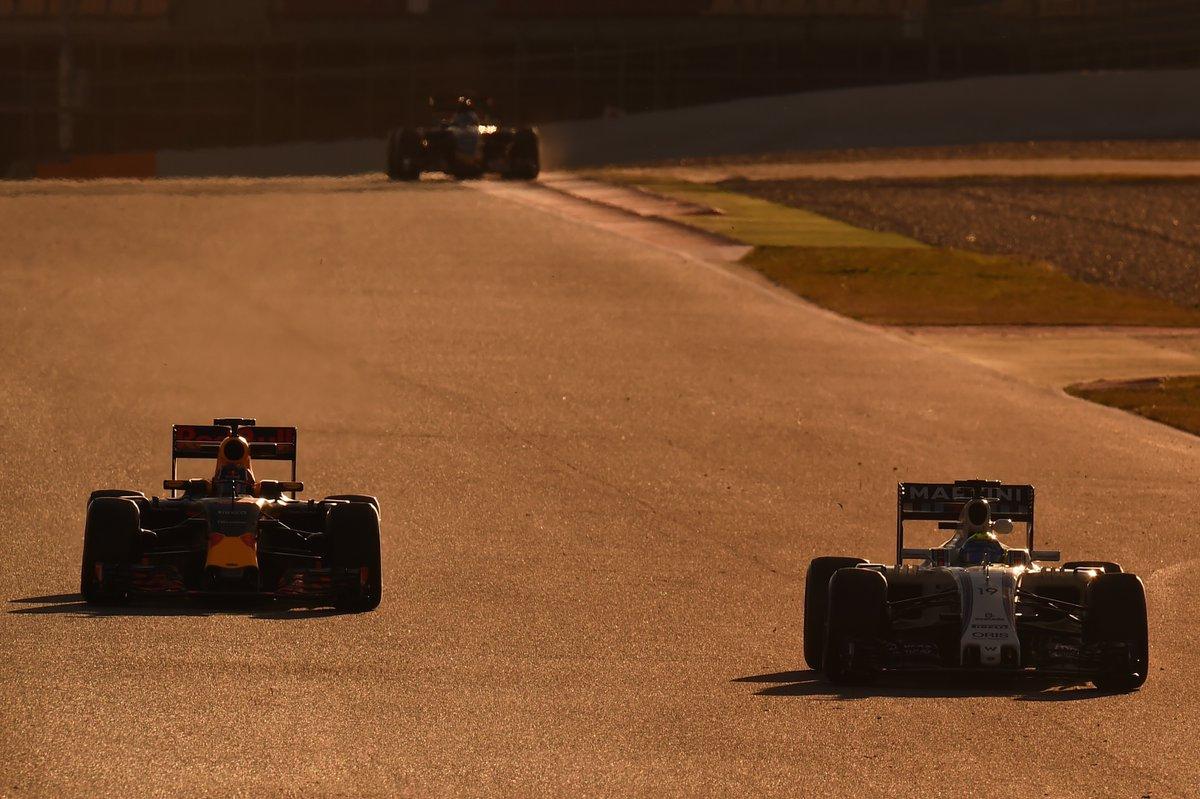 F1: rischio proteste per le sospensioni di Mercedes e Red Bull