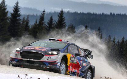 Brembo: guida agli impianti frenanti del WRC