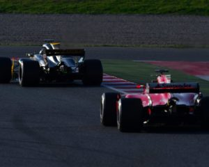 Test Day 1: Hamilton davanti a Vettel e Massa. Sorpresa Haas