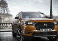 DS 7 Crossback: il nuovo SUV secondo DS