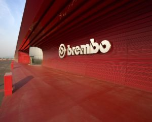 Brembo: Cesarini va, arriva Almondo